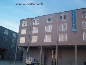 Vivendas de Vitra Ferrol