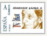 Carimbo Isaac D�az Pardo