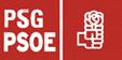 Logo PSG - PSOE