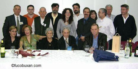 Isaac D�az Pardo e Fuco Buxán