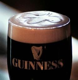 Cervexa irlandesa