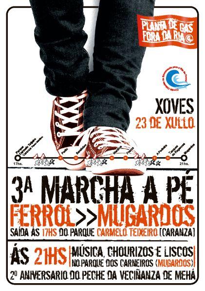 Marcha2009Mugardos